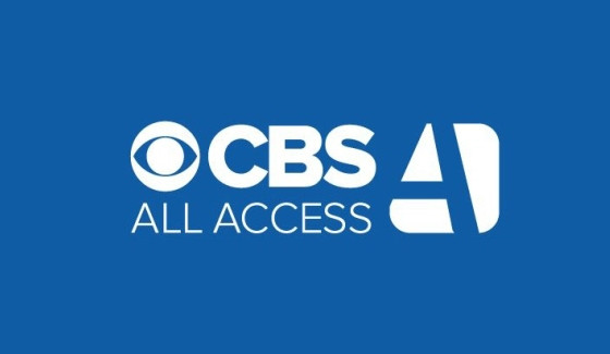 CBS All Access streaming video  service