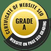 Website Seo score checker