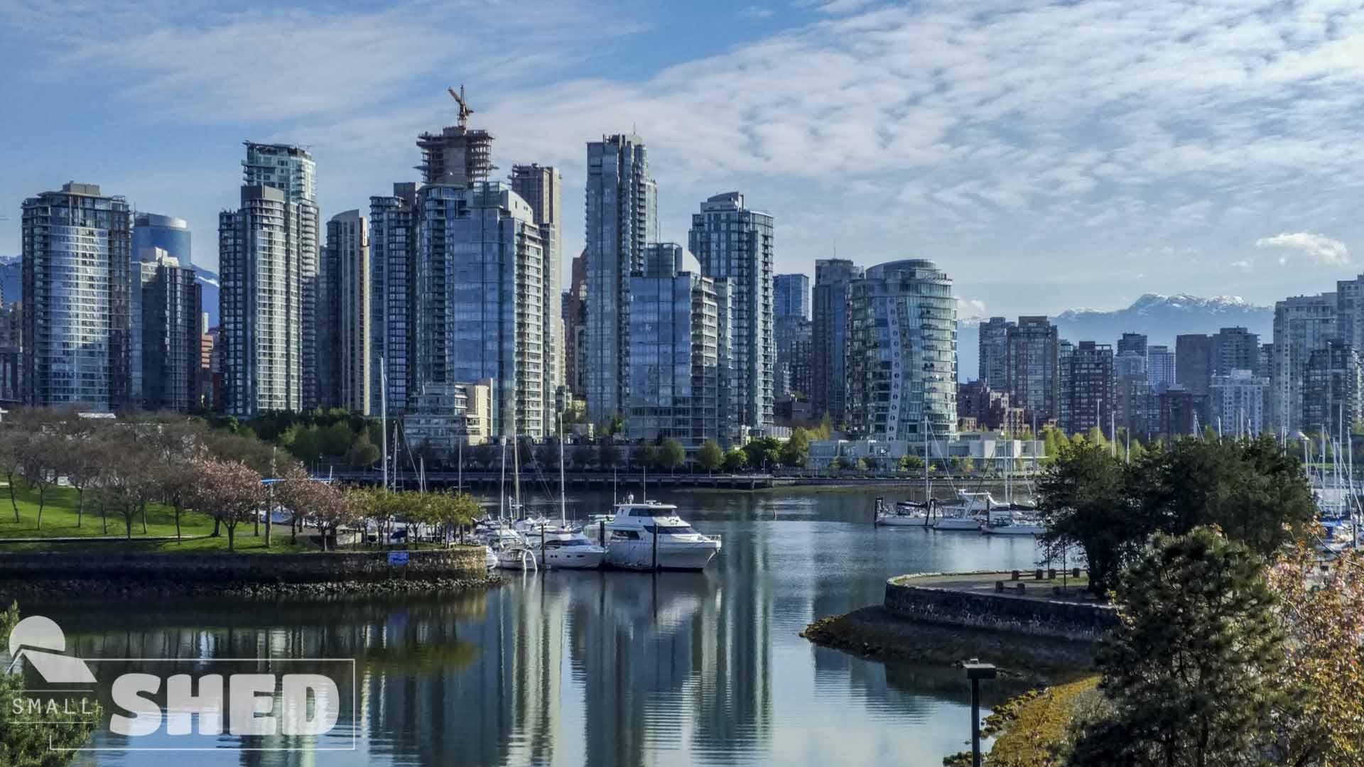 Dating isola di Vancouver aspettative abbassate incontri SNL