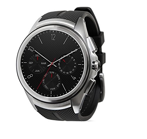 LG Watch Urbane Second Edition