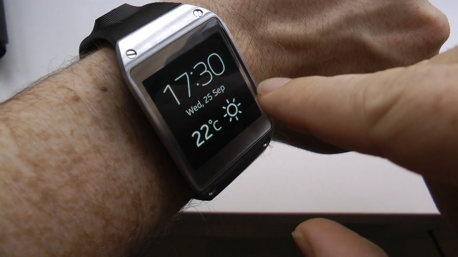 What Would The Watchmaker Think About The Samsung Galaxy Gear?