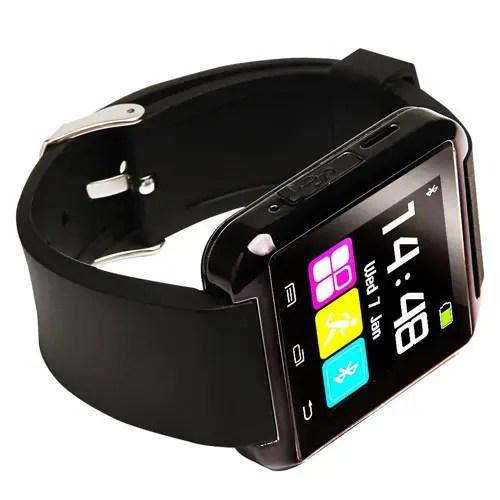 Noise U8 Bluetooth Smart Watch Review