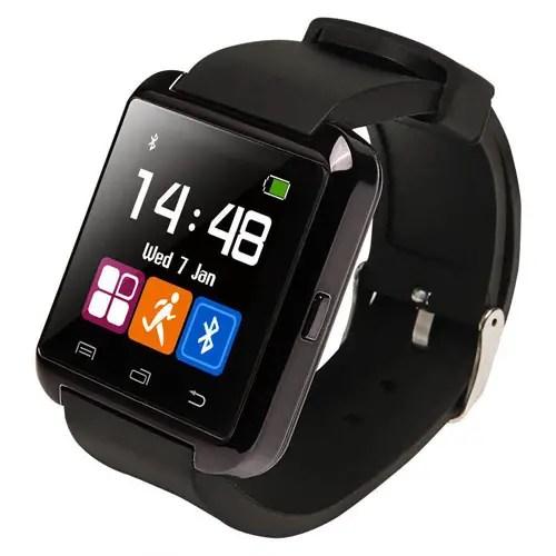 Noise U8 Bluetooth Smart Watch