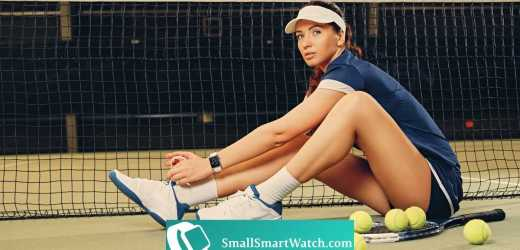 Best Tennis Smartwatch 2020: Top Wearables to Buy for Tennis Players