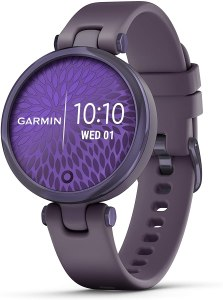 Garmin Lily Dark Purple