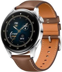 Huawei Watch 3 - smallsmartwatch.com