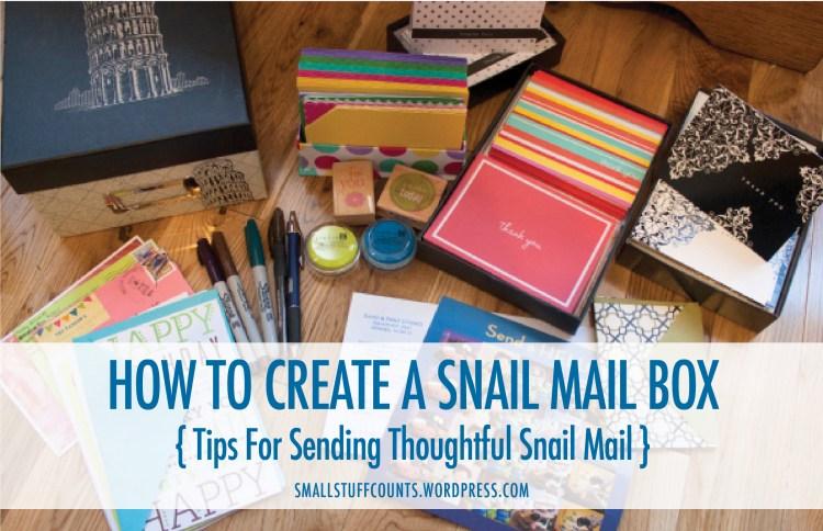 SnailMailBox.Title