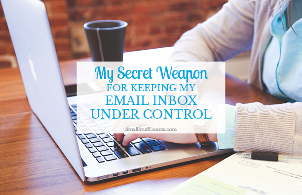Email Secret Weapon