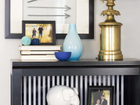 Refresh & Style a Bookshelf