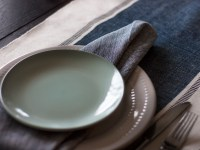 A Casual Tablescape And Date Night Traditions