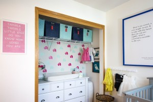 colorful-nursery-closet-organization