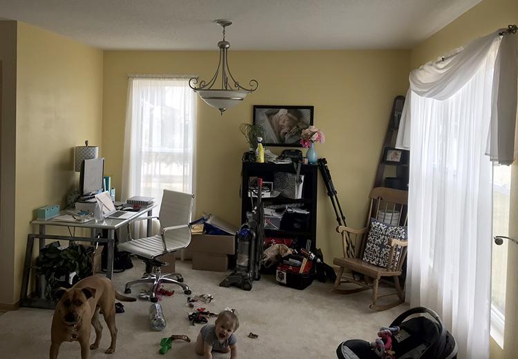 messy-entryway