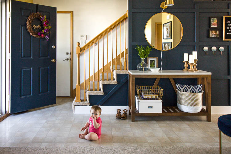 navy-entryway-makeover