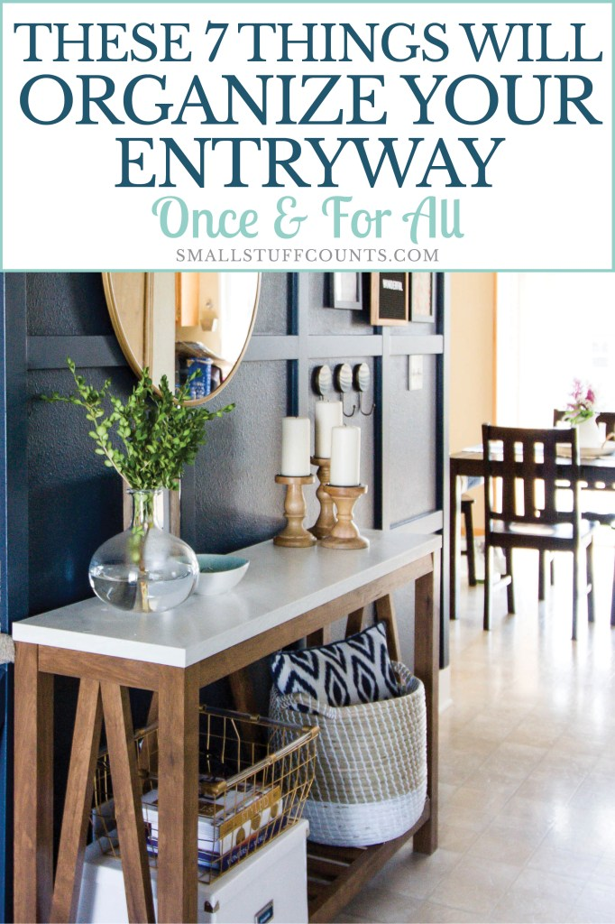 navy-blue-organized-entryway-with-table