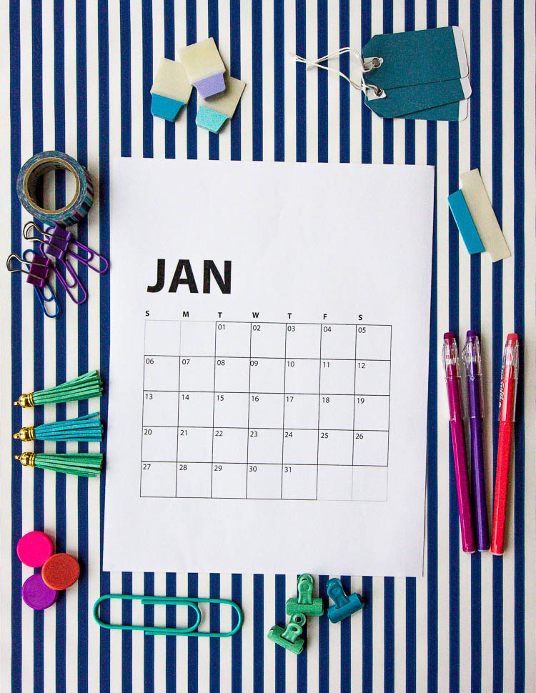 free-printable-2019-calendar-january-february-march