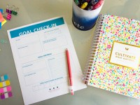 Tired Of Failing At Your Goals? Why Goal Check-Ins Are Vital To Success (Plus Free Goal Setting Worksheet)