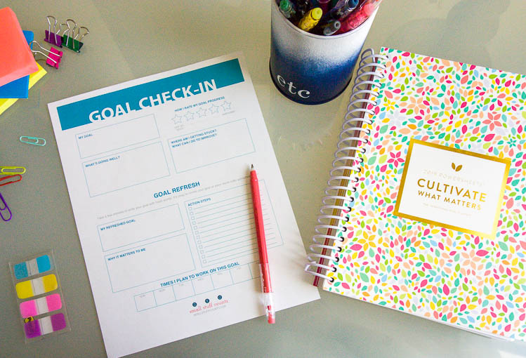 goal-setting-worksheet-and-powersheets-planner-on-desk