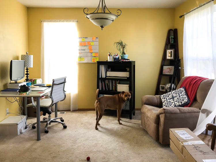 yellow-front-room-messy
