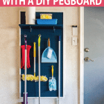 diy-pegboard-organizer-for-mops-and-brooms-in-garage