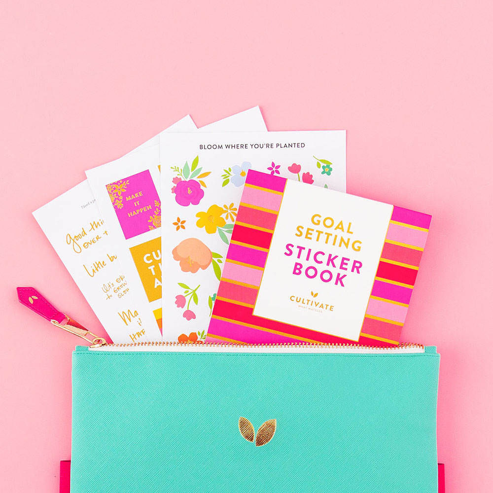 powersheets-2020-pouch-and-stickers