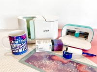 How To Use The Cricut Mug Press With Infusible Ink Transfer Sheets