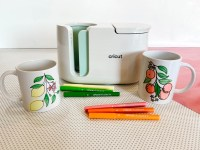 How To Use The Cricut Mug Press With Infusible Ink Markers