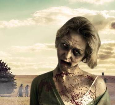 Les Décharnés : les zombies débarquent en Provence
