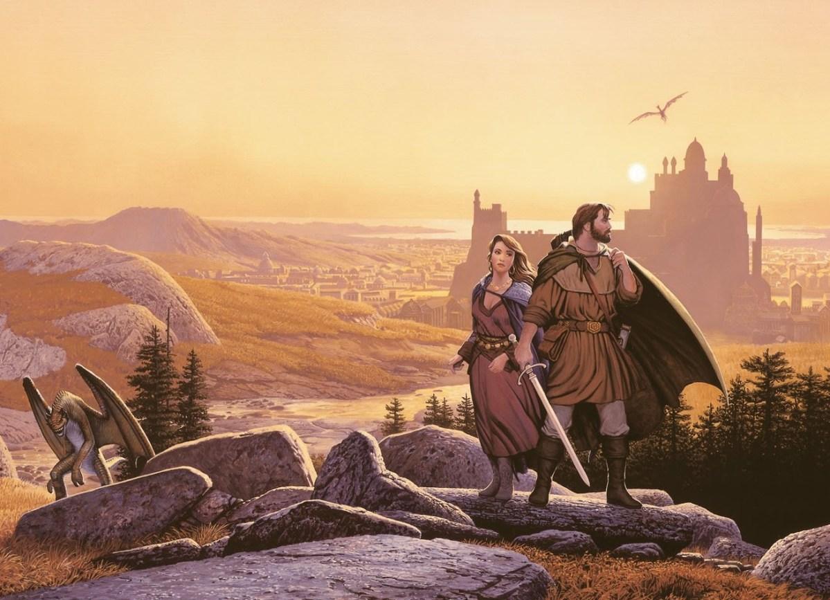 La Pierre des Larmes, tome 2 de L'épée de vérité : quelle est la seconde leçon du sorcier ?