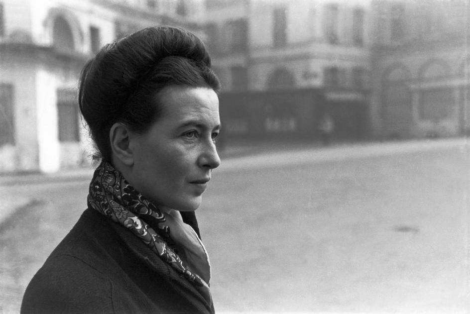 Simone de Beauvoir et les femmes :  l'icône déboulonnée