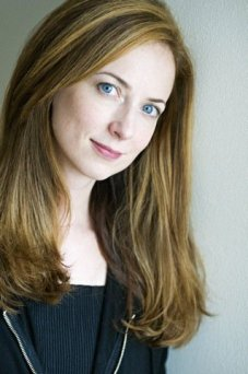 Adele Griffin (author photo)