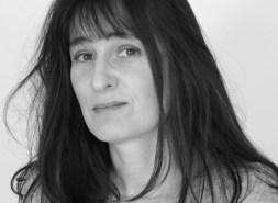 Claudine Desmarteau