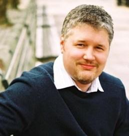 Michael Buckley