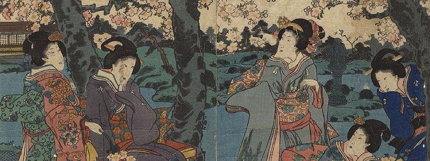 Le Fusil de Chasse de Yasushi Inoué ou l'Haïku de l'adultère