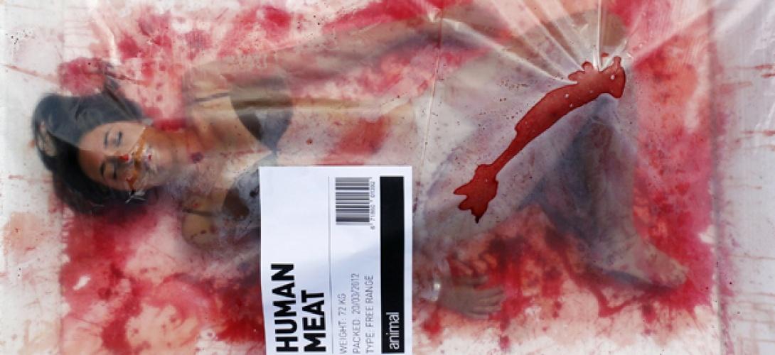 Mör : thriller sanglant de Johana Gustawsson