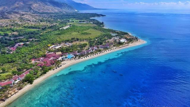 Avant que les ombres s'effacent : après l'errance, Haïti