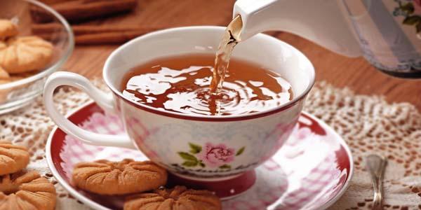 L'Heure de véri-thé, l'histoire du thé à travers les âges révélée