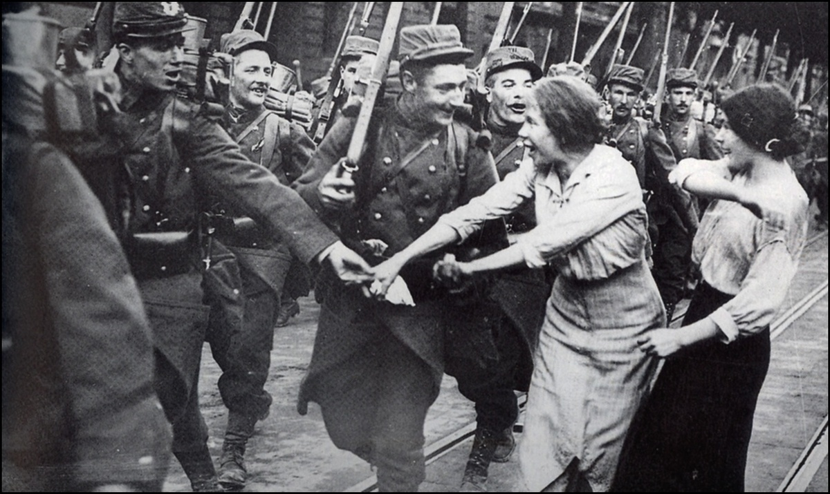 Maggie, une vie pour en finir : le destin d'une femme pendant la guerre