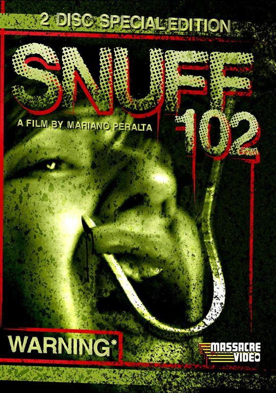 films interdits - Les films d'horreurs les plus gores et immoraux de tous les temps snuff 102 2