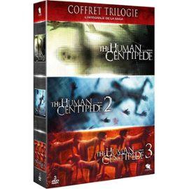 films interdits - Les films d'horreurs les plus gores et immoraux de tous les temps the human centipede la trilogie