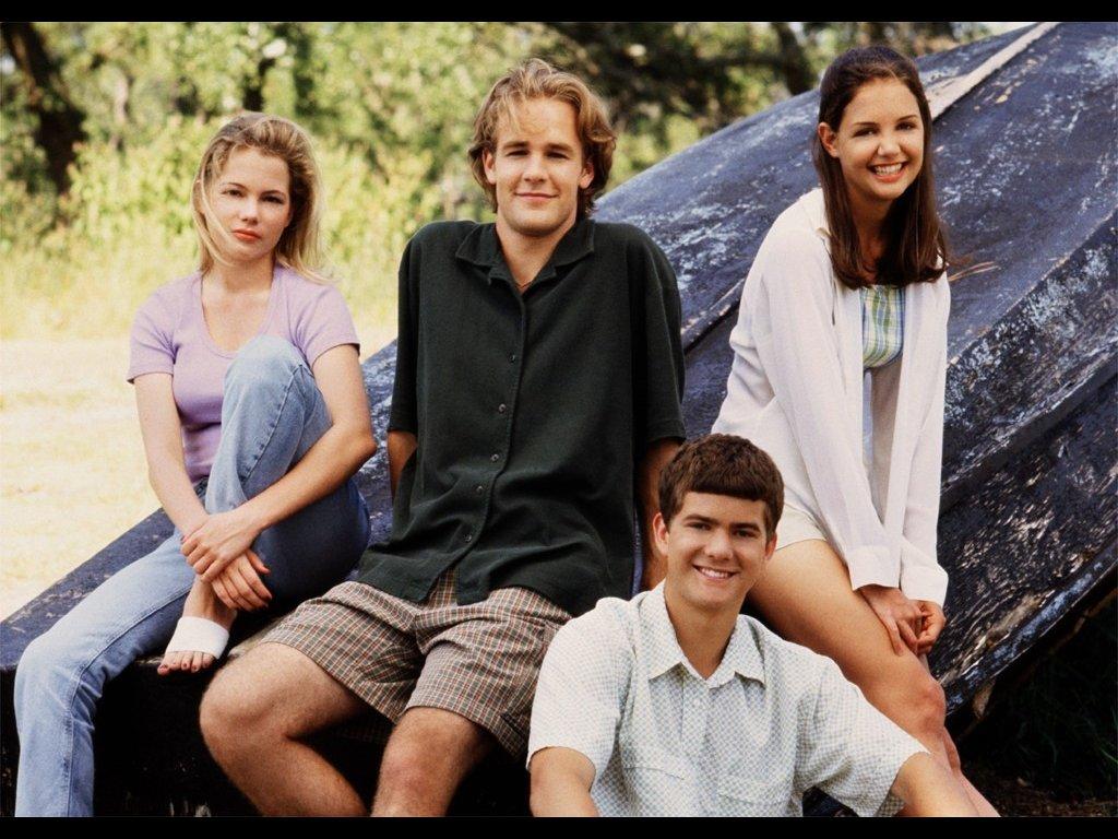 Dawson a 20 ans, Kevin Williamson revient sur la série teen