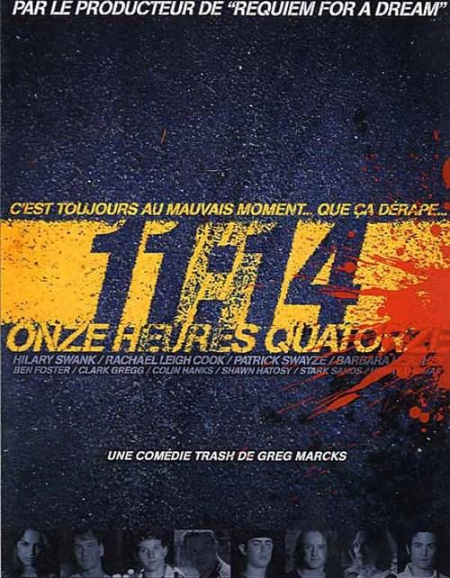 film 11:14 - 11:14 11h14 onze heures quatorze critique film 11 14
