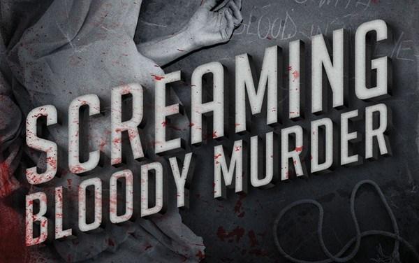 Sum 41 – Screaming Bloody Murder (2011)