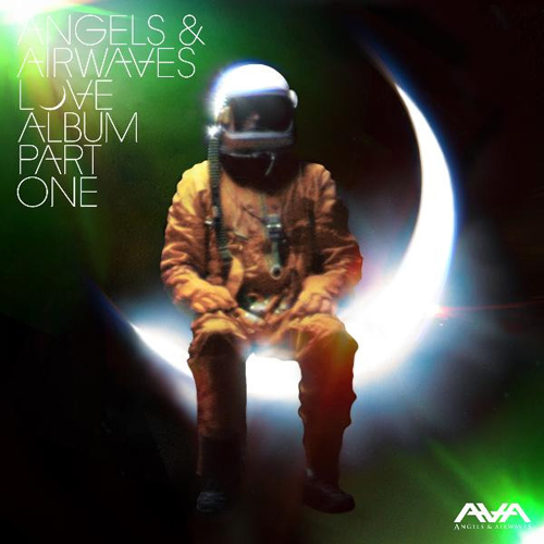 Angels and Airwaves – LOVE (2010)