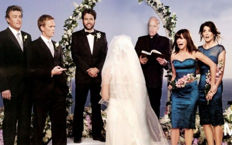 barney - [Critique] How I Met Your Mother - 8x01 himym large e1351157563341