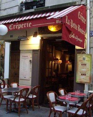 [Bouffe] La Petite Bouclerie – Paris