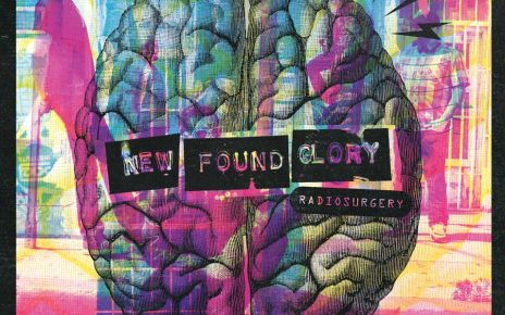 new found glory radiosurgery - New Found Glory - Radiosurgery (2011) radio