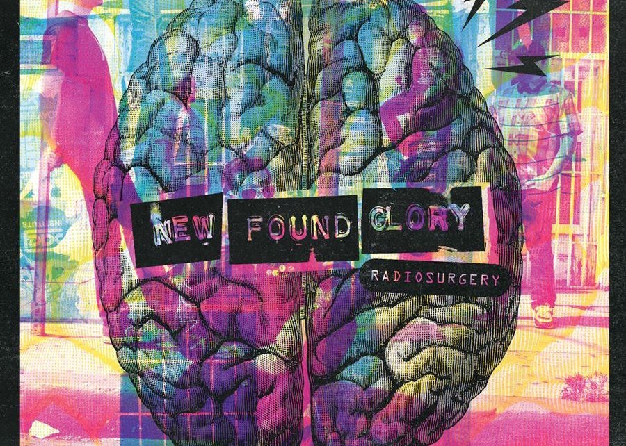 radiosurgery critique - New Found Glory - Radiosurgery (2011)