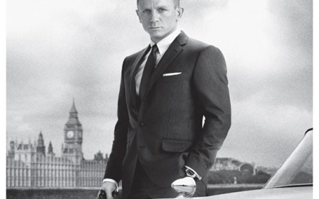 critique dernier james bond - Skyfall : un bon non Bond