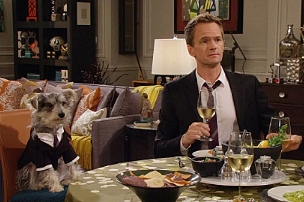 How I Met Your Mother – 8×05 – The Autumn Of Break-ups