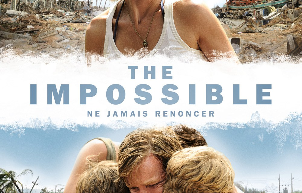The Impossible : le drame à son paroxysme